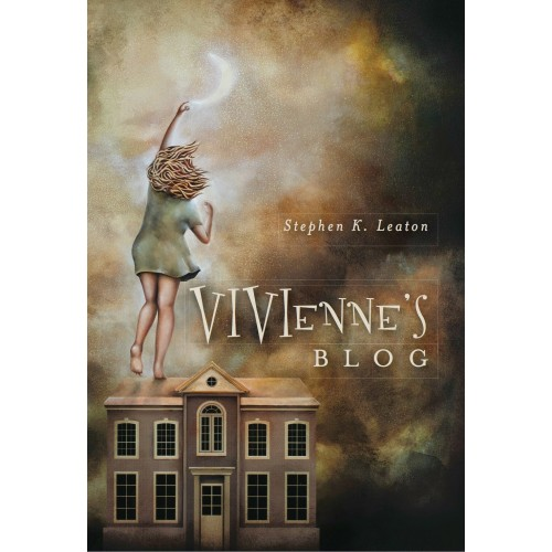 Vivienne's Blog by Stephen Leaton