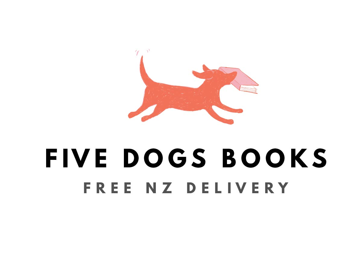 Five Dogs Books