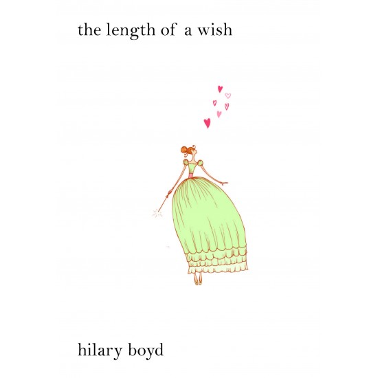 THE LENGTH OF A WISH