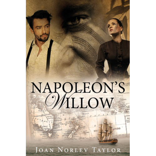 Napoleons Willow by Joan Norlev Taylor