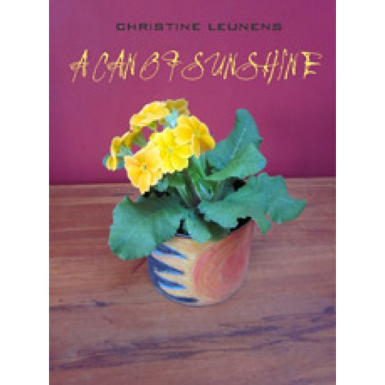 A Can of Sunshine by Christine Leunens