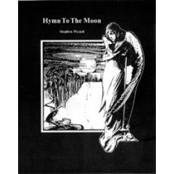Hymn to the Moon by Stephen Picard