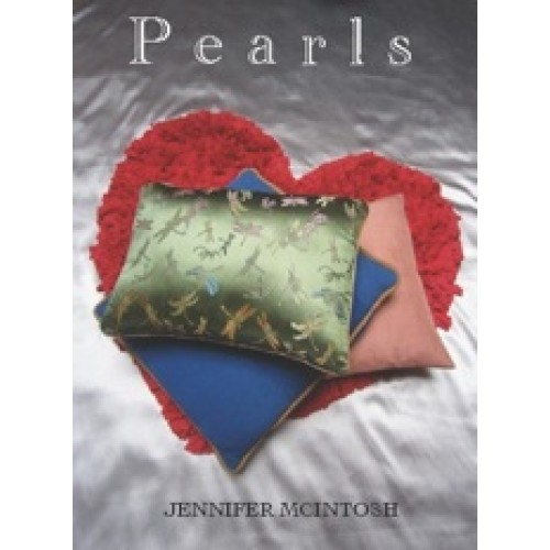 Pearls by Jennifer McIntosh