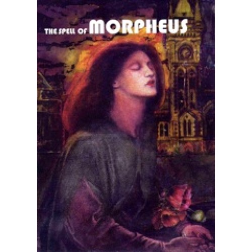 The Spell of Morpheus by Julia Sutherland