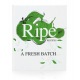 Ripe Recipes: A Fresh Batch by Angela Redfurn