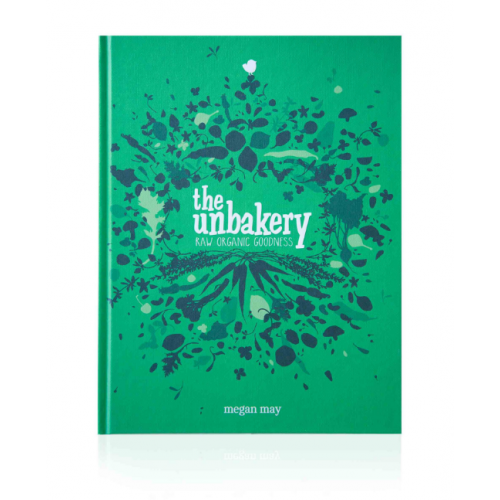 The Unbakery: Raw Organic Goodness by Megan May