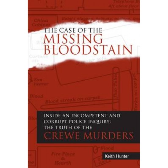 CASE OF THE MISSING BLOODSTAIN, THE