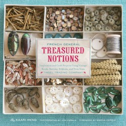 French General: Treasured Notion