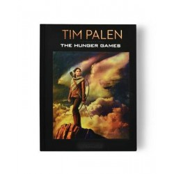 Tim Palen: Photographs from the Hunger Games