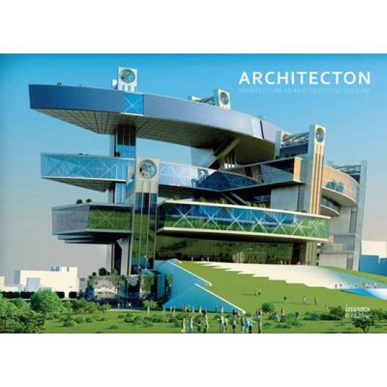 Architecton: Architecture as an Ecology of