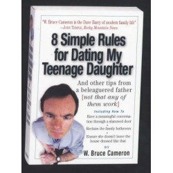 8 Simple Rules for Dating My Daughter