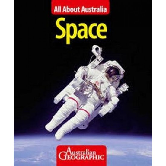 All About Australia:  Space
