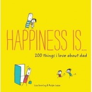 200 Things I Love About Dad