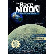 Race to the Moon: An Interactive History Adventure