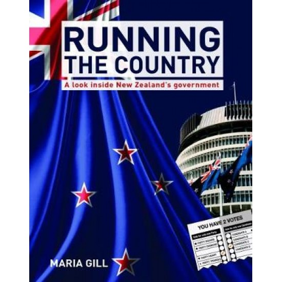 RUNNING THE COUNTRY (Revised & updated)
