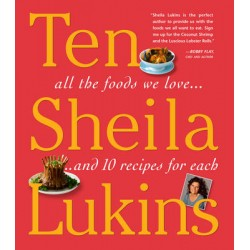 10  All the Food We Love Shelia Luckins