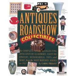 Antiques Roadshow Collectibles 20th C