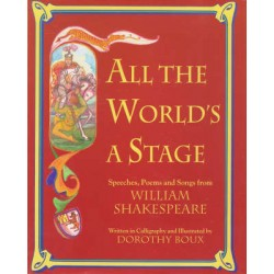 All the Worlds a Stage: Speeches