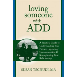 Loving Someone with ADD