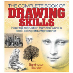 Complete Book of Drawing Skills