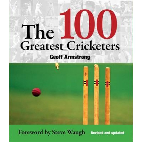 100 GREATEST CRICKETERS