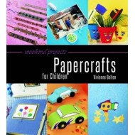 Weekend Projects: Paper Craft for Children