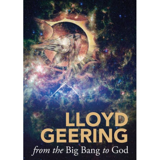 From the Big Bang to God