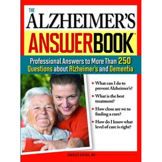 Alzheimer's Answer Book