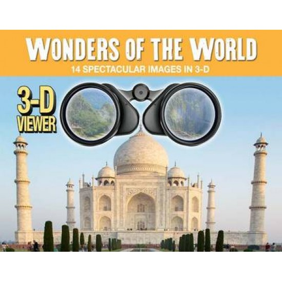 3D Wonders of the World