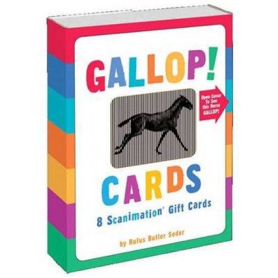 Gallop Cards