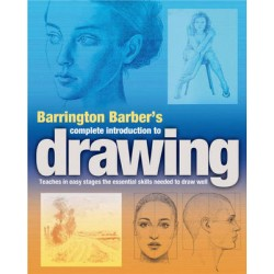 Barrington Barbers Complete Instroduction to Drawing
