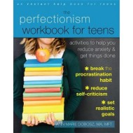 Perfectionism Workbook for Teens