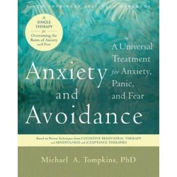 Anxiety and Avoidance