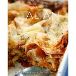 Food Lovers: Italian