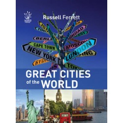 Yr: Great Cities of the World